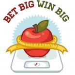 BET BIG TO WIN BIG!  9/25-10/22