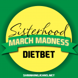 Sisterhood March Madness