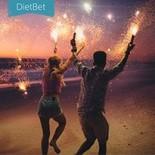 DietBet's 4th of July Kickstarter