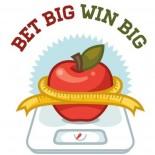 BET BIG TO WIN BIG's September Slim-Down...