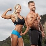 Get Lean in 2017 with Heidi & Chris ...