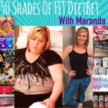 50 Shades Of FIT with Maranda