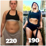 Jillian Perih's Revenge Body 4-Week Chal...