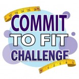 $200 in BONUS PRIZES! COMMIT TO BE FIT!