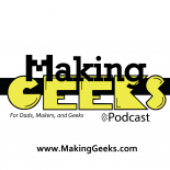 Making Geeks Podcast