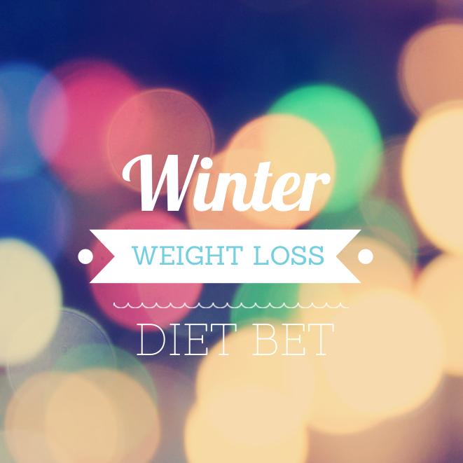 Winter Weightloss Dietbet